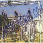 Sub Station Structure 33 KB POWER PLANT